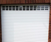 Roller Garage Doors Diy Or Fitted Manual Or Automatic