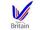 Our products are made in Britain